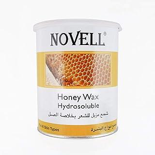 Novell Hydrosoluble Honey Wax, 800 ml