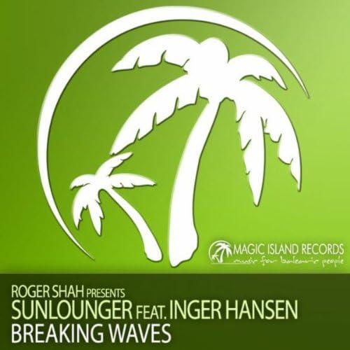 Roger Shah & Sunlounger feat. Inger Hansen