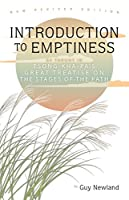 Introduction to Emptiness: As Taught in Tsong-Kha-Pa's Great Treatise on the Stages of the Path