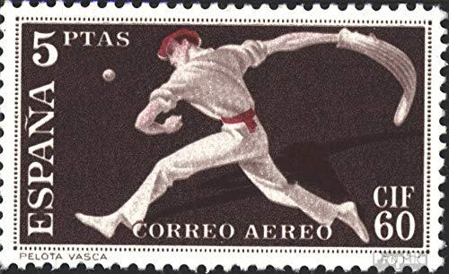 Prophila Collection España 1184 1960 cif 60 Correo aéreo (Sellos para los coleccionistas) Otros Deportes