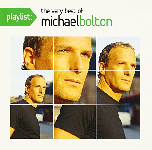 Michael Bolton - Playlist: The Very Best Of Michael Bolton [Japan CD] SICP-3639
