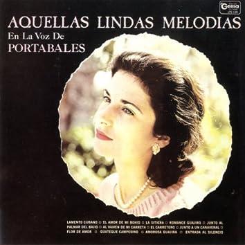 Aquellas Lindas Melodias