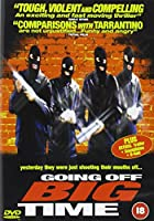 Going Off Big Time [DVD]