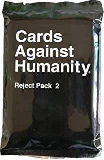cards against humanity reject