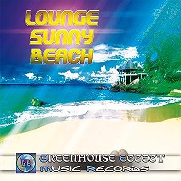 Lounge Sunny Beach