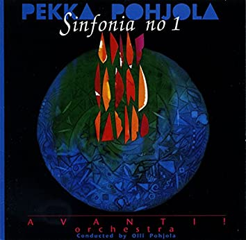 Pekka Pohjola : Sinfonia No.1