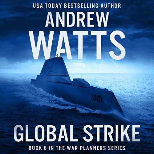 Couverture de Global Strike