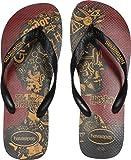 Havaianas Unisex Top Harry Potter Sandal, 11-12 US Men Red