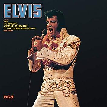 Elvis (Fool)