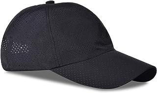 Occffy メッシュキャップ メンズ, 通気性抜群 日除け UVカット 紫外線対策スポーツ帽子,男女兼用 速乾 軽薄 日よけ野球帽,登山 ランニング 釣り ゴルフ 運転 アウトドアなどにメッシュ帽