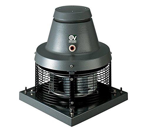 Vortice 15000 - Tiracamino TC 10 M - Activador para tiro de chimeneas y extractor de humos