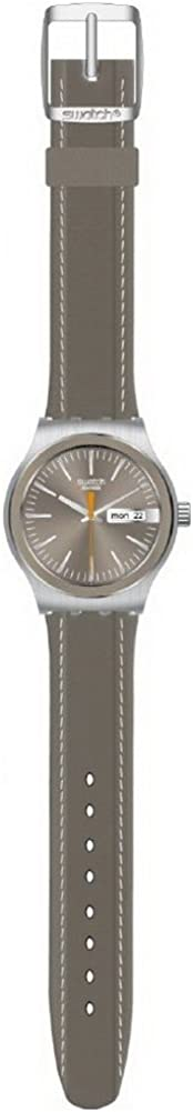 Swatch–Reloj de Pulsera Hombre ygs745