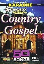 Karaoke: Country Gospel (2007-12-04)