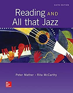 Reading and All That Jazz w/ CONNECT Reading 3.0 Access Card