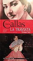 Maria Callas - MARIA CALLAS / LA TRAVIATA (GIUSEPPE VERDI) COFFRET 2 CD (2 CD)