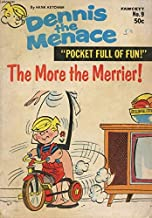 Dennis the Menace Surprise Package