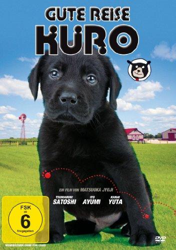 Gute Reise Kuro