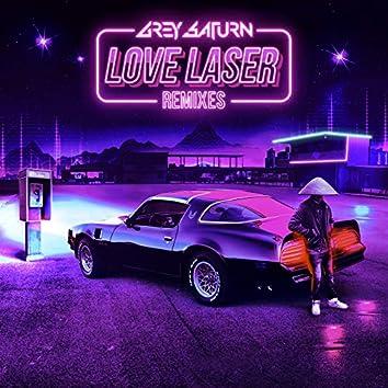 Love Laser (Remixes)