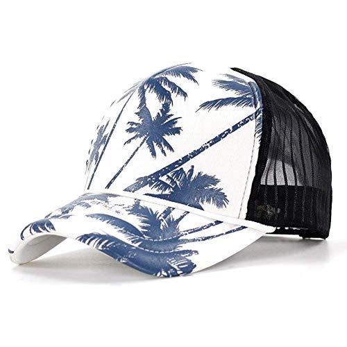 Sombreros de boutique al aire libre - Gorra de béisbol Malla de béisbol Gorra de béisbol Hombres Verano Deporte al aire libre Sombrero del Snapback Mujeres Gorra de carreras Hip Hop Monopatín Hueso Mo