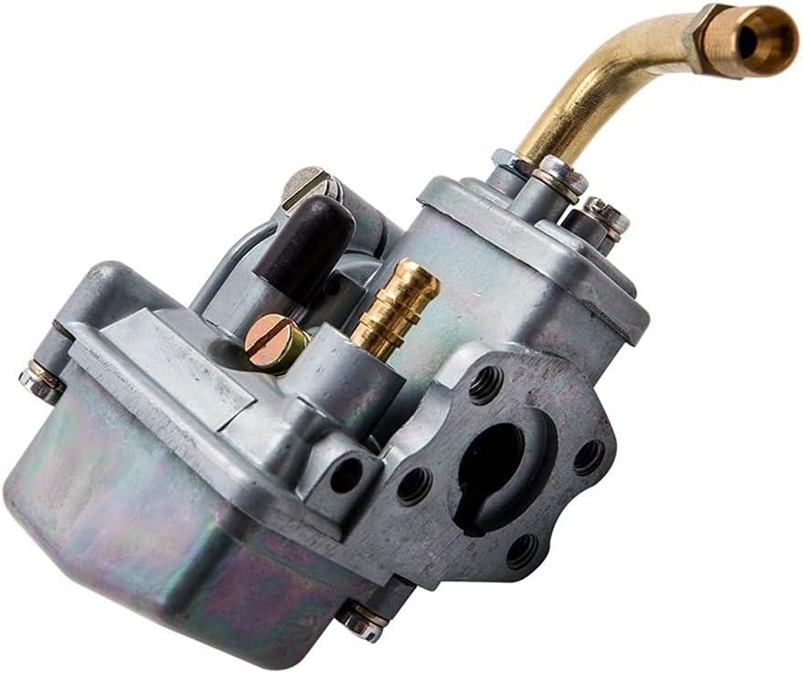 Scooters Carburador Carburador 85/10/101 para H&ercules para S&achs para P&rima M 2 3 4 5 para P&uch 85/10/107 111