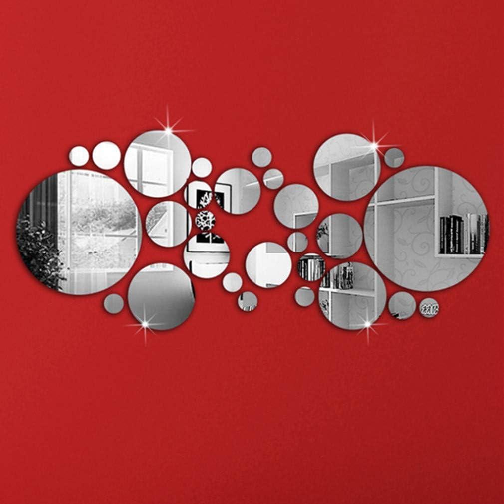 Modello di Finestra Removibile Adesivo da Parete Fai da Te Art Mural PVC Adesivo Murale per Casa Soggiorno Camera da Letto Corridoio Decorazione di SamGreatWorld