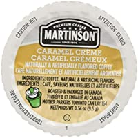 24-Count Happy Baby Martinson Joe's Caramel Creme