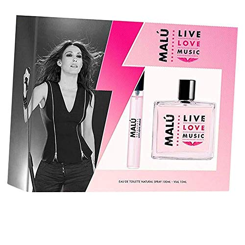 Col Col Malu Love 100 Vp Est+Vial 100 ml