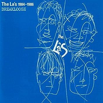 1984-1986 Breakloose (Remastered with Bonus Tracks)