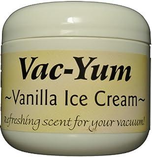 VAC-Yum vacío aroma vainilla hielo crema