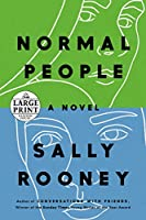 Normal People: A Novel (Random House Large Print)