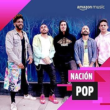 Nación Pop
