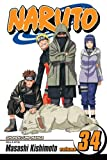 Naruto, Vol. 34: The Reunion (Naruto Graphic Novel) (English Edition)