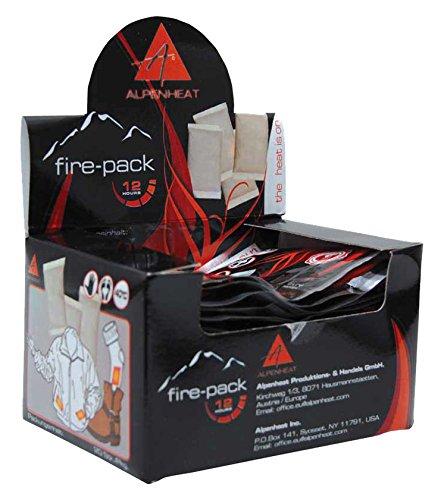 AJ-12 Alpenheat Fire-Pack hand warmer
