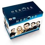 Heroes - The Complete Collection [Edizione: Regno Unito] [Edizione: Regno Unito]