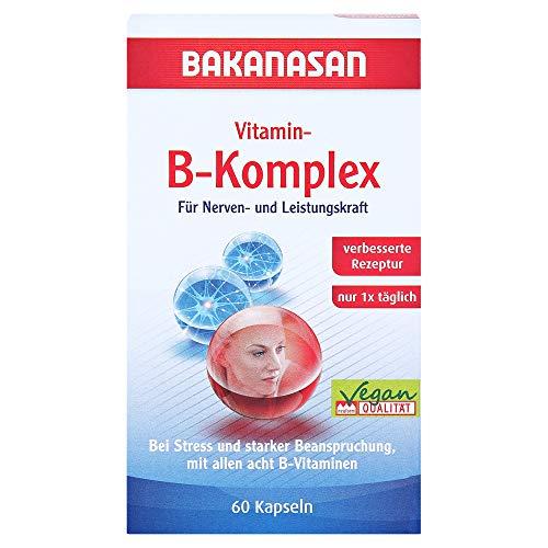 Vitamin-B-Komplex (18 g)
