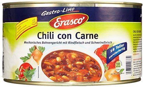 Erasco Chili con Carne, 1er Pack (1 x 4.6 kg)