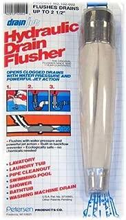 Hydraulic Drain Flusher DrainJet 100-102
