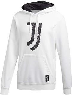 Unisex Adulto adidas Juventus FC Temporada 2020//21 Juve DNA HD Sudadera con Capucha