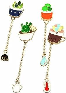 Cute Enamel Lapel Pin Set - Creative Cartoon Brooch Pin Badges for Clothes Bags Backpacks Decoration