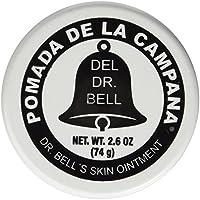 Dr. Bells Dry Skin Pomade Pomada De La Campana, 2.6 Oz