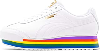 Womens Roma Amor Rainbow Shoes