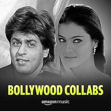 Collabs: SRK & Kajol