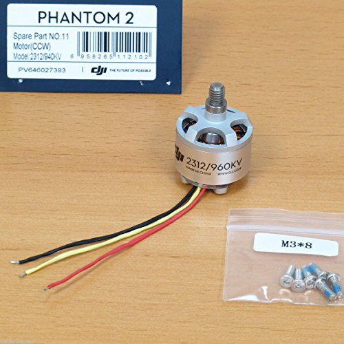 dji phantom 2 vision motor - 4