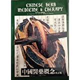 Chinese Herbal Medicine and Therapy