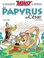Le Papyrus De César (Asterix Graphic Novels)
