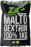 Zec+ Unflavored Maltodextrin, 1 Stück -