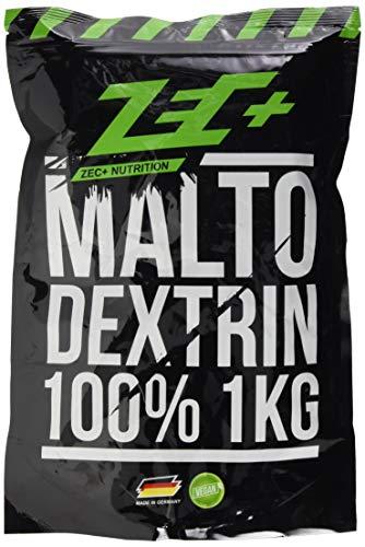 Zec+ Unflavored Maltodextrin, 1 Stück