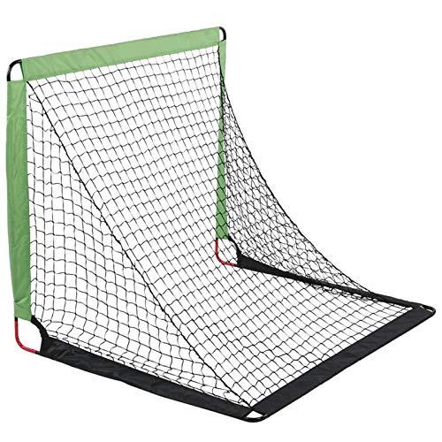 Accesorio de entrenamiento Puerta de fútbol de bricolaje Montaje grande Puerta de fútbol portátil para niños