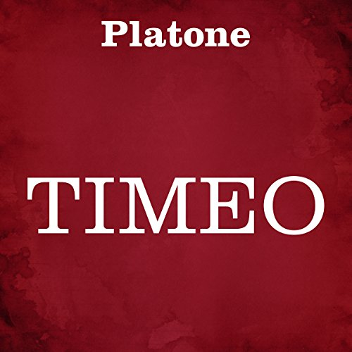 Timeo audiobook cover art