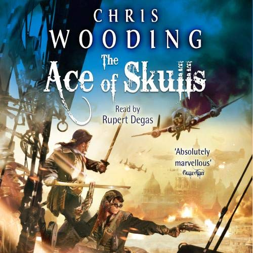 The Ace of Skulls cover art
